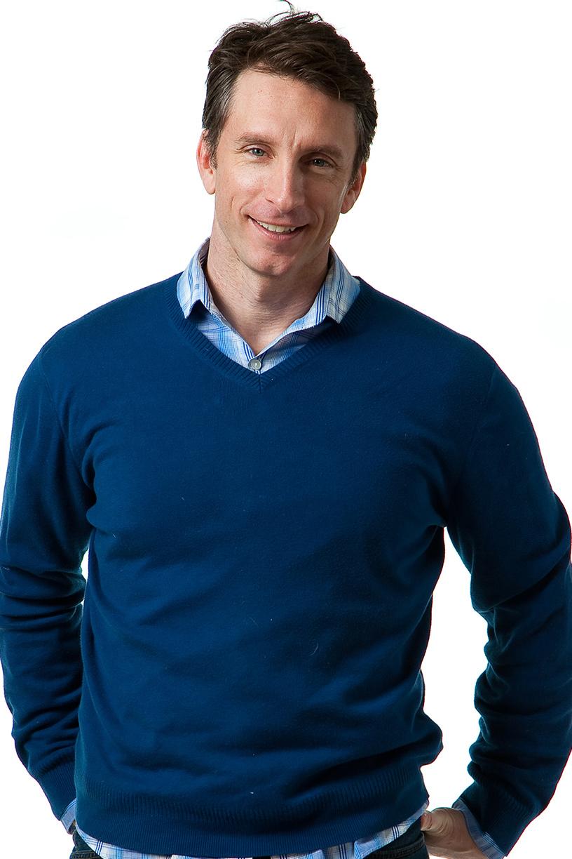 ike Michalowicz - Adviser & Lead Profit First Strategist