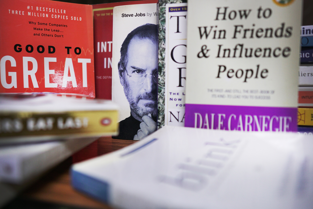 15 Habits of Successful Business Owners